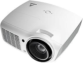 Vivitek D803W-3D 3600 Lumen WXGA 3D Blu-Ray Ready DLP Projector