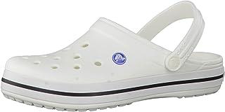 Crocs Crocband Clog 11016-7h5, Zuecos Unisex Adulto