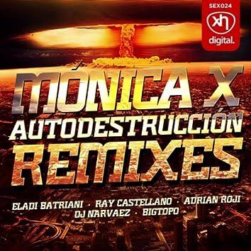 Autodestruccion Remixes