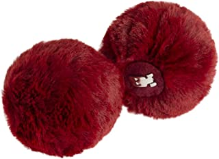 Shoe Clips Removable Fur Pom Poms Set of 2
