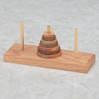 Puzzle Master Tower of Hanoi