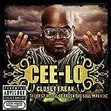 Closet Freak: The Best Of Cee-lo Green The Soul Machine