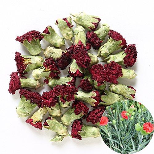 TooGet Duftenden Natürlichen Nelkenblüten Bio Getrocknete Dianthus Blumen Großhandel, Bestnote - 115g