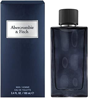 Abercrombie & Fitch Agua de colonia para mujeres - 100 ml.