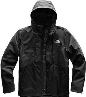 north face men's apex nimble jacket