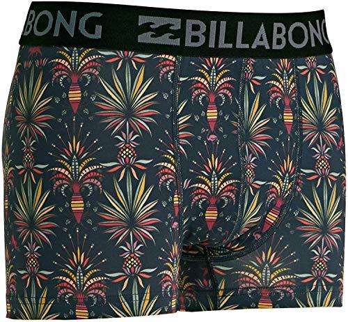 BILLABONG Ron Underwear Boxer Shorts Large Black