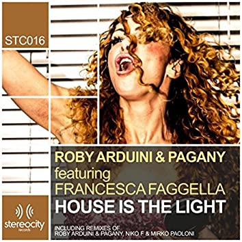 House Is The Light