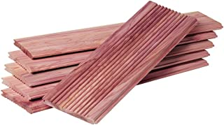 Aromatic Cedar Drawer Liners - Set of 10
