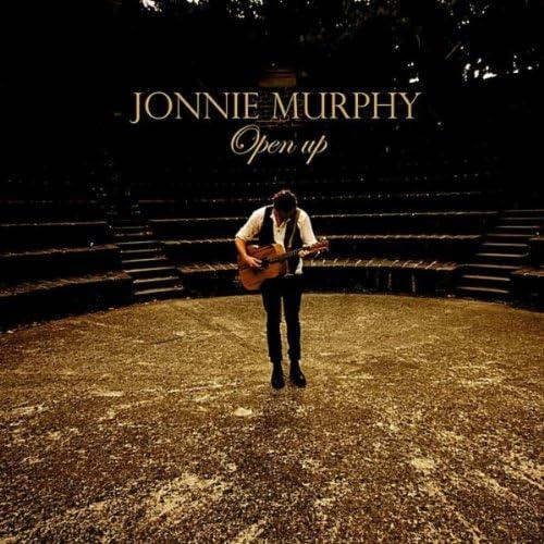 Jonnie Murphy