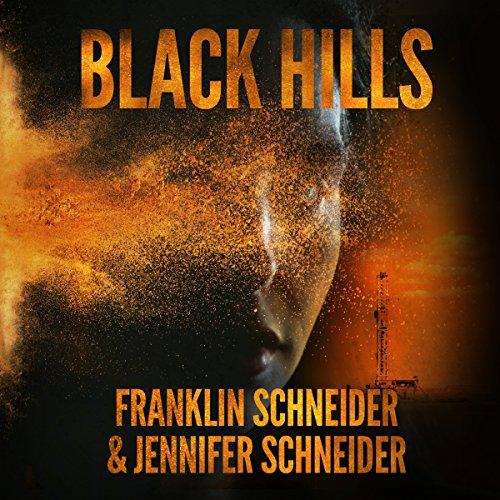 Black Hills audiobook cover art