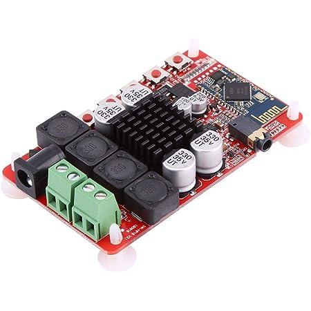 TDA7492 Dual Channel Digital Audio Verstärker Klasse D AMP Board 50 Watt