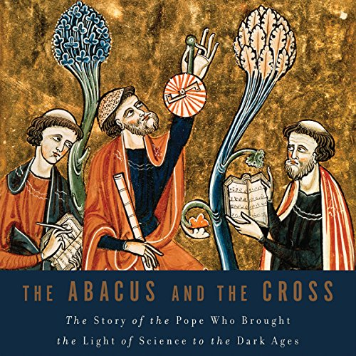 The Abacus and the Cross cover art