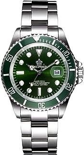 Mejor Reloj Tevise Submariner de 2021 - Mejor valorados y revisados