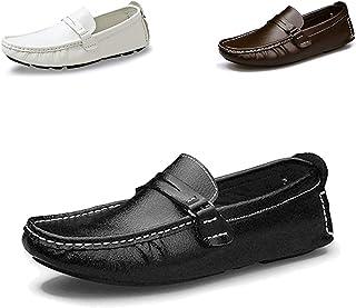 bdc67ad6bd8fc Amazon.com: Doug Leather - Shoes / Men: Clothing, Shoes & Jewelry