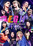 E-girls LIVE TOUR 2018 ~E.G. 11~(DVD3枚組+CD)(通常盤)