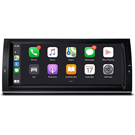 Xtrons 10 25 Android 10 0 Autoradio Mit Touchscreen Elektronik
