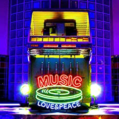 Penthouse「Jukebox Driver」のCDジャケット