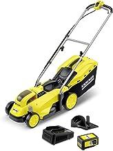 Kärcher LMO 18-36 Accuset zonder snoerloze lawn mower merk Kärcher