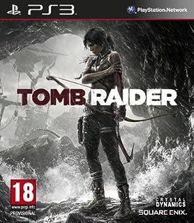 Tomb Raider (PS3) (B0051NNVYI) | Amazon price tracker / tracking, Amazon price history charts, Amazon price watches, Amazon price drop alerts