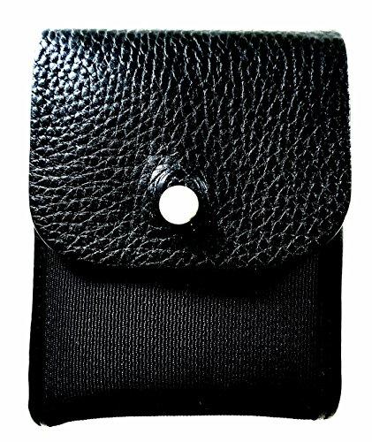 PUMA Connect it-Wallet A05 BLACK-BLACK, Größe One size