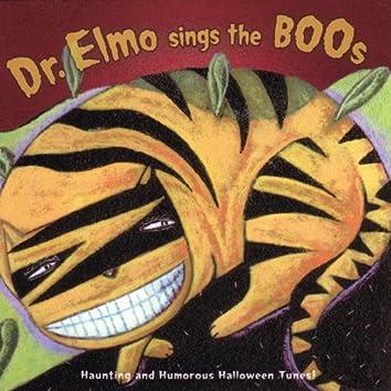 Dr. Elmo Sings The Boo's