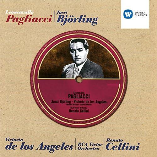 Victoria De Los Angeles/Jussi Björling/Renato Cellini