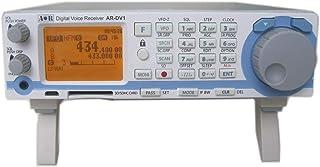 Ora AOR AR-DV1 Receptor de comunicación de Banda Ancha