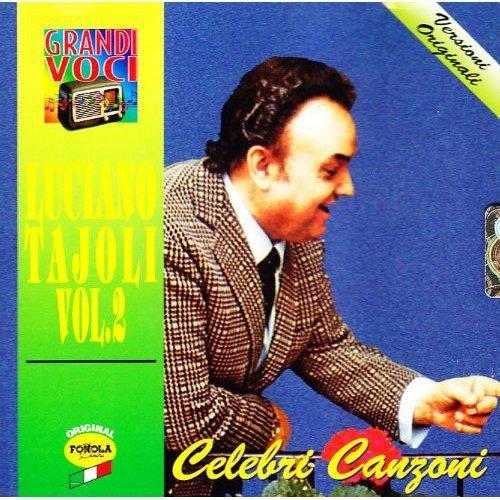 Celebri Canzoni Vol 2