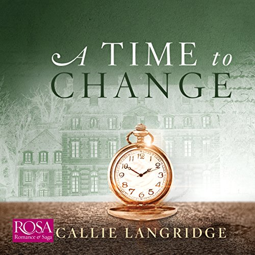 A Time to Change  By  cover art