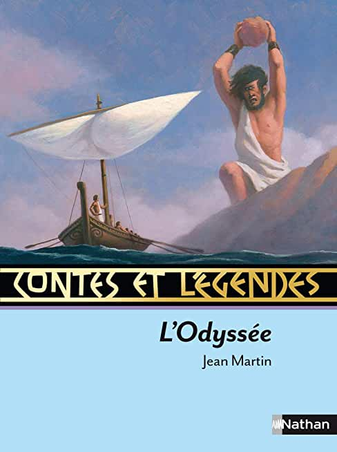 Contes & Légendes : L'Odyssée