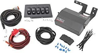 Rough Country 5 Button Multiple Light Controller (fits) 1984-1996 Jeep Cherokee XJ   12 Position Terminal   70953