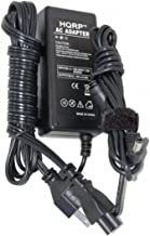 HQRP 65W AC Adapter for Intel 82-231-019391 NUC Kit DC3217BY DC3217IYE DC53427HYE DCCP847DYE, NUC Board D33217CK D33217GKE D53427RK D53427RKE DCP847SK DCP847SKE Micro PC Adaptor Power Supply + Coaster