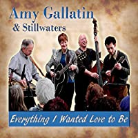 Everything I Wanted Love to Be by Amy Gallatin & Stillwaters (2013-05-03)