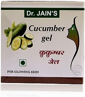 Dr. Jain's Cucumber Gel - 100g