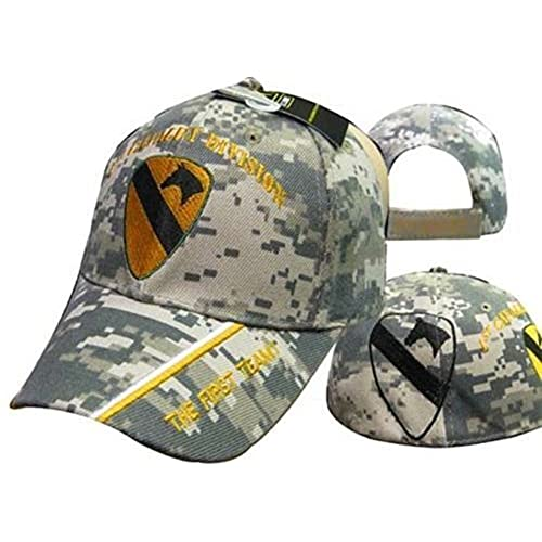 Somewhat Shaky Start For New Cap Times >> Us Cavalry Hat Amazon Com