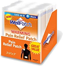Best wellpatch heat therapy Reviews