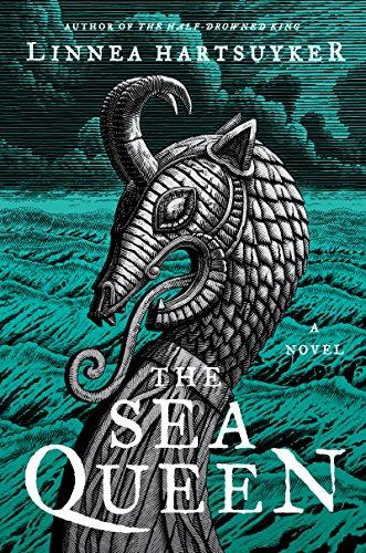 Image of The Sea Queen: A Novel (The Golden Wolf Saga)