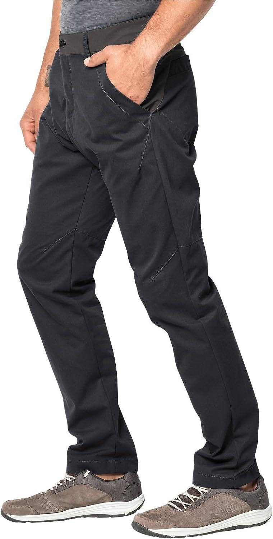 Jack Wolfskin Belden Pants Men Pantalon Homme Phantom