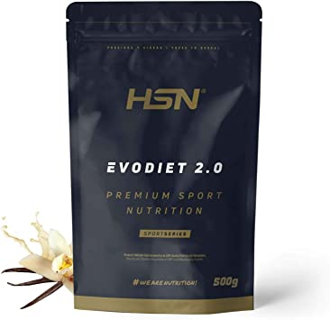 Evodiet de HSN | Batido de Proteínas para Adelgazar | con Té ...