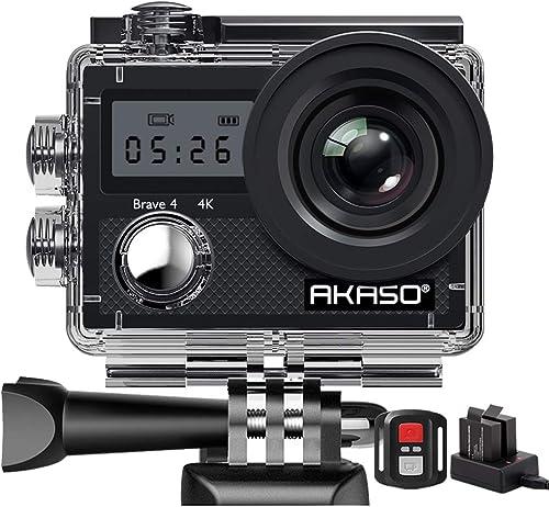 COVER posteriore della fotocamera Riparazione Parti di Ricambio per Gopro Hero 5//6 Action Camera SN