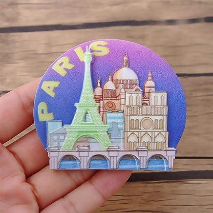 Amazon.es: Torre Eiffel - Imanes / Decoración del hogar ...