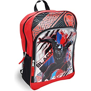 Marvel Black Panther Full Size Backpack Brand NEW!