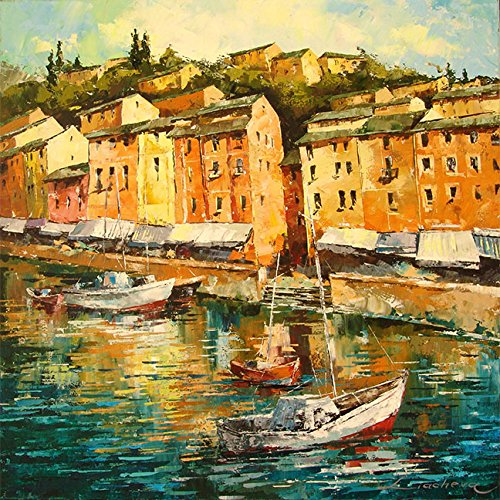 Italy. Portofino
