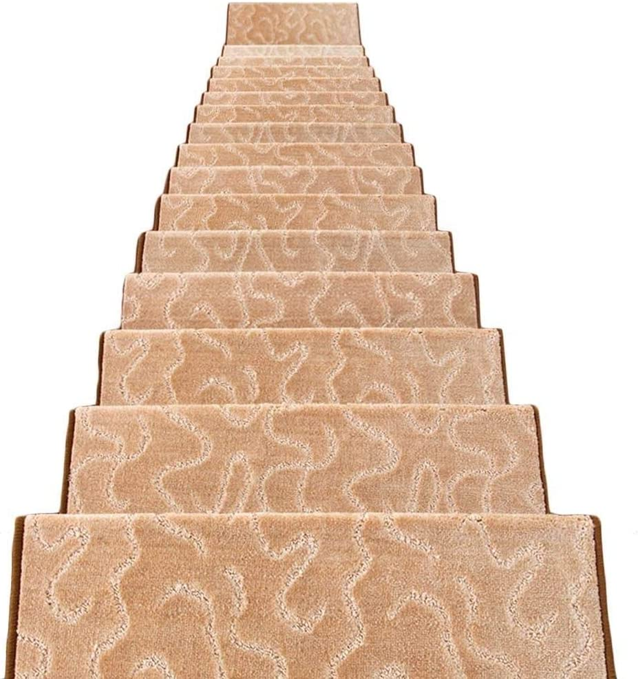 Sales Max 85% OFF of SALE items from new works HLR-Treads Stair Carpet Treads Pads Mats Runner Step Thicke Rugs