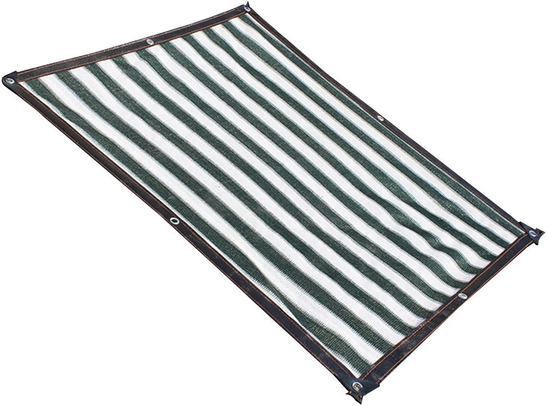 AJZGF Im Freien Sonnenschutznetz, Sonnenschutz Sonnenschutz Sonnenschutznetz Balkon GartenBlaume grün Sonnenschutz Sonnenschutznetz, dunkelgrün  weiß (Farbe   Dark GrünWeiß, größe   5x6m) B07H4SCG9W  Gesunder Rhythmus