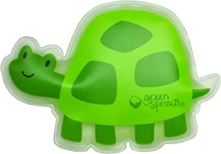 Green Sprouts Cool Calm Press Turtle 3 Pack