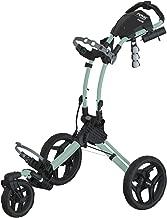Clicgear Rovic Model RV1S Swivel   3-Wheel Golf Push Cart