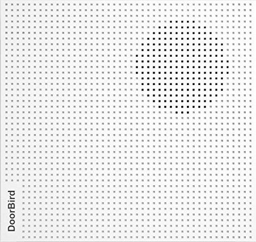 DoorBird IP Door Chime A1061W, White Edition