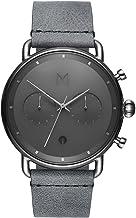 MVMT Blacktop Watches | 47 MM Men's Analog Watch