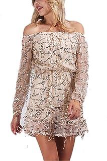 outlet store 7c7ca c2918 Amazon.it: Abbigliamento Donna Abiti Corti - Donna ...
